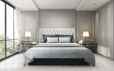 The New Rules for Planning the Perfect Bedroom