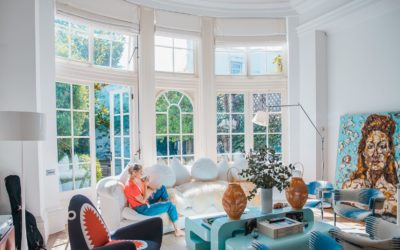 How To Create A Real (or Authentic) Home