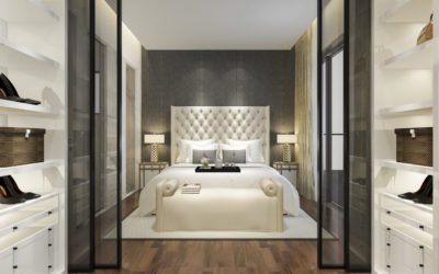 Master Bedrooms and Children's Space Considerations
