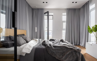 Tips for Creating A More Luxurious Bedroom